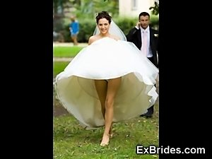 naked brides pictures