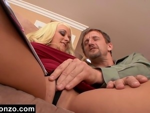 anal secretary porn