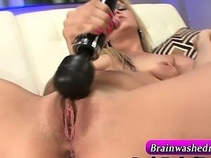 asian lesbian hypno
