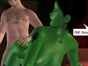 erotic alien movies