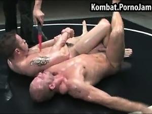 wrestling girls porn