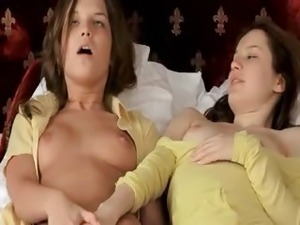Lesbian first time movies