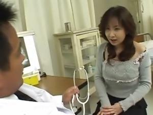 doctor massage video japan