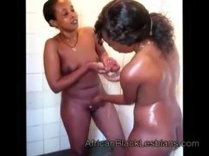 Nude african photos