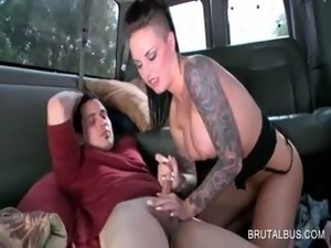 girls gone wild bus videos