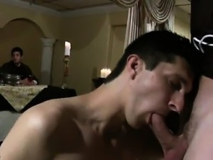 ingored wife blowjob