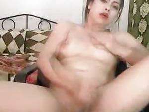jerk off for wife video