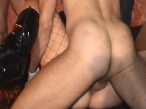 multiple creampies pussy streaming video