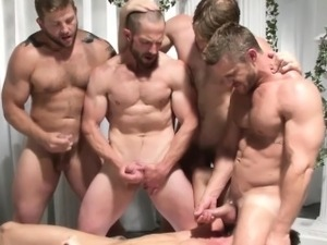 group fetish sex