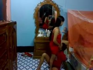 Hot bangla sex scene