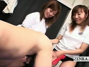 schoolgirl anal torture