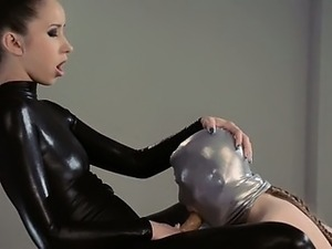 hot lesb sexy ass licking video