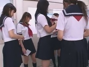 aukland girls school culture group videos