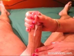 pussy spread closeup