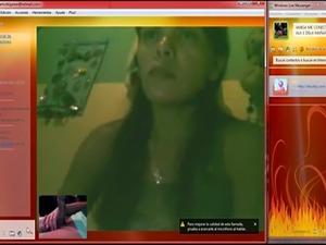 webcam girls msn