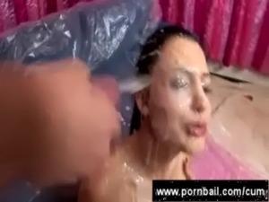 amateur bukake videos