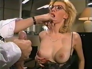 Hot secretary sex