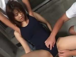 porn of girl in prison