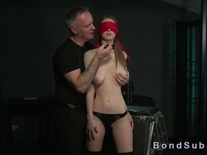 tied sex video
