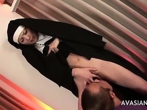asian nun movie galleries