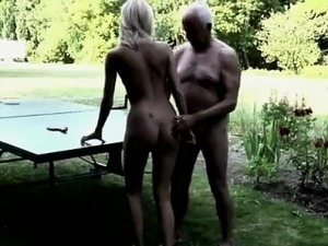 erotic sex outdoors