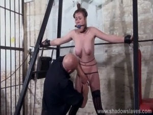 girls dingi from torture porn