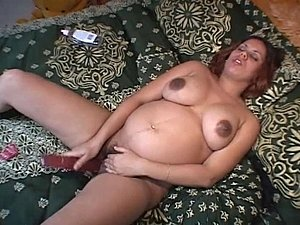 huge cock pregnant pussy videos