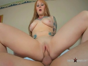 tattooed pussy babes pierced extreme