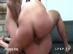 pussy cum porno