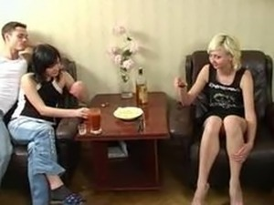 drunks and freee amateur video