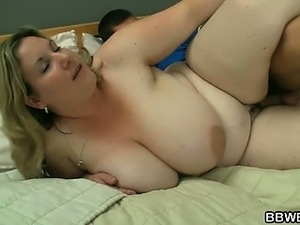 free pictures of young milf bbw