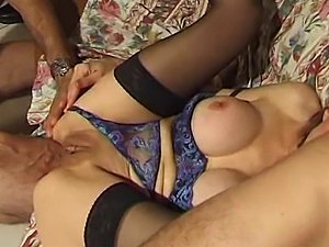 mature women fetish sex