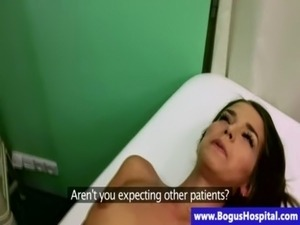 doctor sex physical exam teen