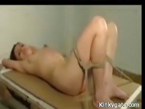 young girls haveing painful anal
