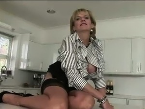 Femdom husband into sissy cuckolding