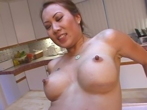 Big tits boss abbey