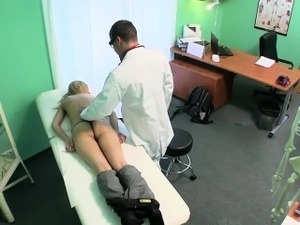 girl sex with doctors