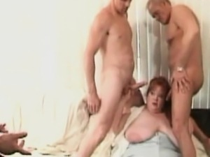 girl does triple penetration anal