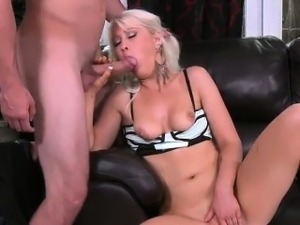 blonde sex videos orgasm