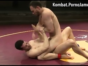 naked wrestling at xvideos