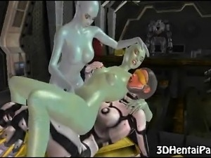 sex files alien babes extreme