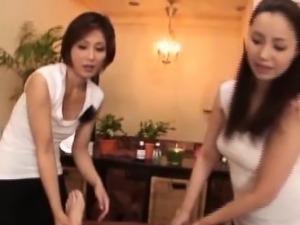 best japanese anal massage