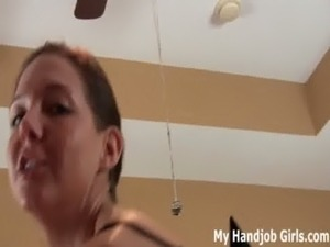 Getting your balls drained by your new maid free