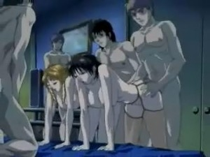anime lick his ass porn
