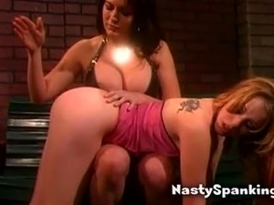 spanking her black ass free movies