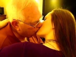 Sex old man movies