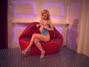flexible girl videos