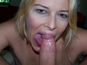 Teen cum sperm eat european