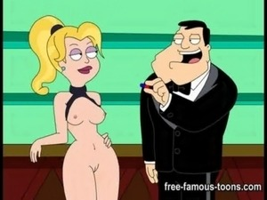 naked sexy cartoons