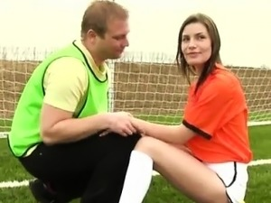 dutch teen video